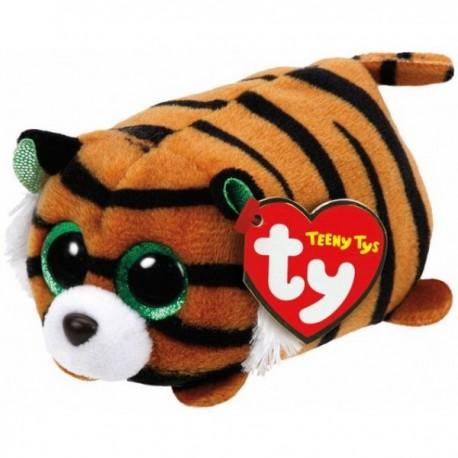 Peluche Teeny Ty's Tigger - Envío Gratuito