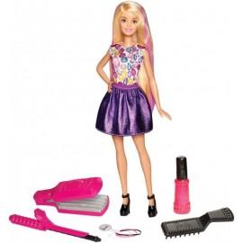 Diseñadora de Peinados - Barbie - Envío Gratuito