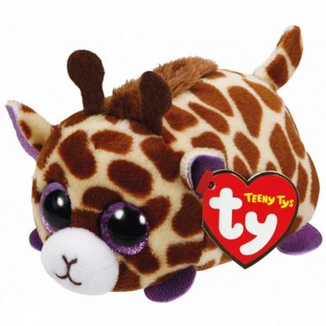 Peluche Teeny Ty Giraffe - Envío Gratuito