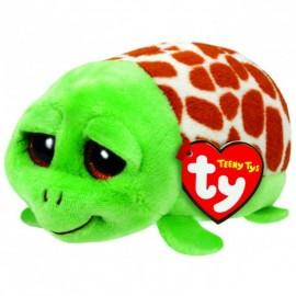 Peluche Teeny Ty TurtleGreen
