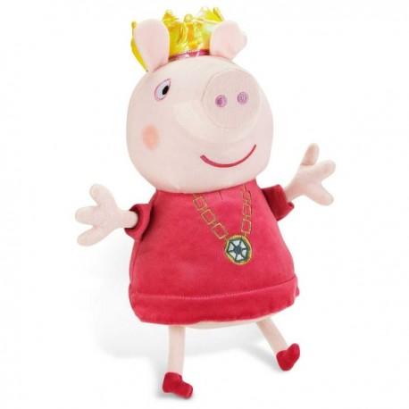 Peluche Peppa Pig Fantasía - Envío Gratuito