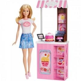 Pasteleria de Barbie - Mattel