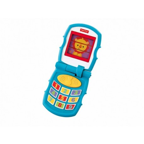 Teléfono Sonidos Divertidos - Envío Gratuito