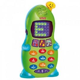 F-P Aprendizaje Teléfono Aprende Conmigo