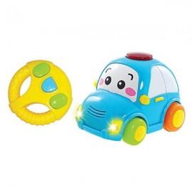 Vehículo RC con Luz y Sonido - Envío Gratuito