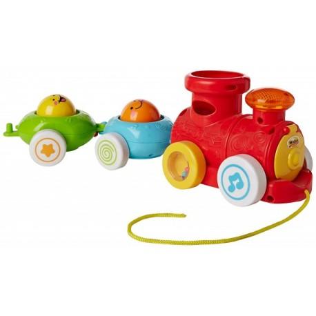 Tren Musical de Bebes - Envío Gratuito