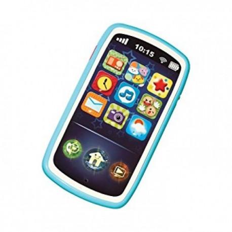 Telefono Inteligente con Sonidos - Envío Gratuito
