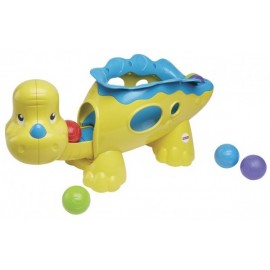 Dino Pelotitas Saltarinas - Fisher Price