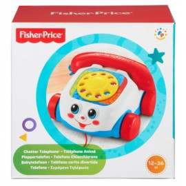 Telefono Parlanchín