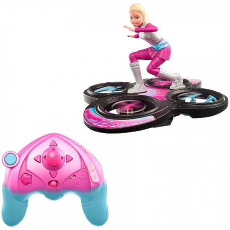 Barbie En Una Aventura Espacial - Envío Gratuito