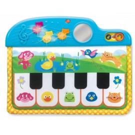 Piano De Cuna Musical - Envío Gratuito