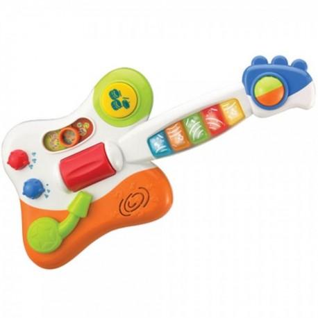 Guitarra Musical - Envío Gratuito