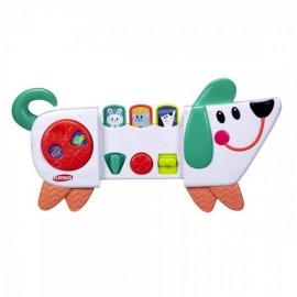 Cachorrito Divertido - Playskool - Envío Gratuito