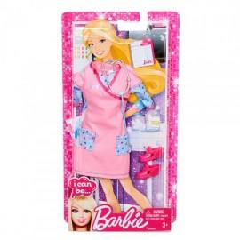 Barbie Quiero Ser - Mattel