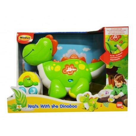 Dinosaurio Musical - Envío Gratuito
