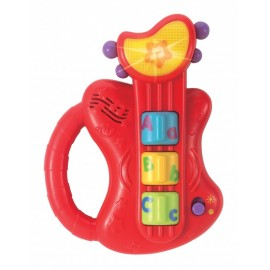 Bebe Musical Guitarra