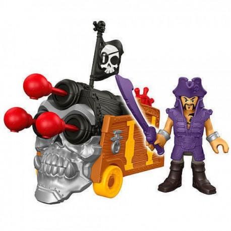 Surtido Pirata - Imaginext - Envío Gratuito