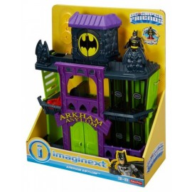 Fisher Price Imaginext - Arkham - Envío Gratuito