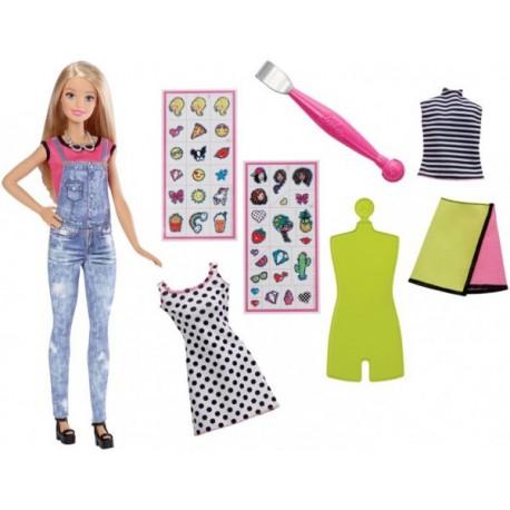 Barbie Emojis a la Moda - Envío Gratuito