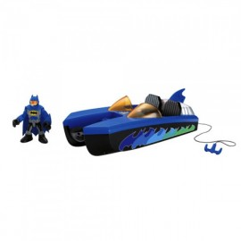 Batman Vehiculos Imaginext