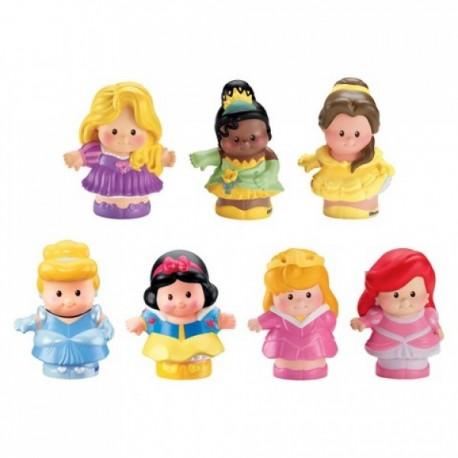 Princesas Disney Pack – LP - Envío Gratuito