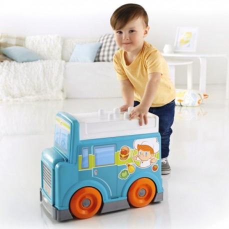 Camión de Comida Portatil - Envío Gratuito