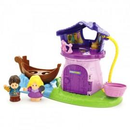 Little People Aventuras de Princesas