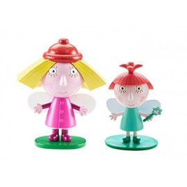 Ben & Holly 2 Pack