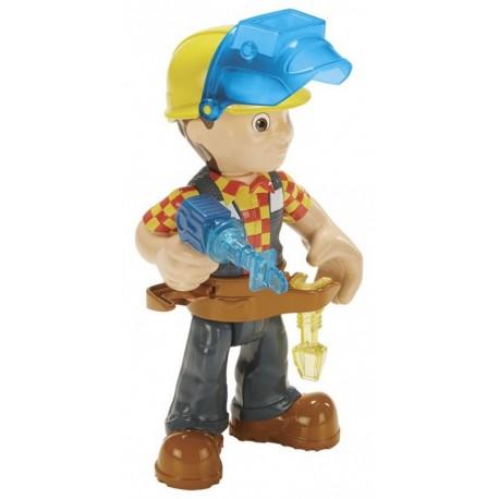 Bob el Constructor - Manos a la Obra - Envío Gratuito