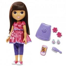 Muñeca Dora 14 pulgadas - Envío Gratuito