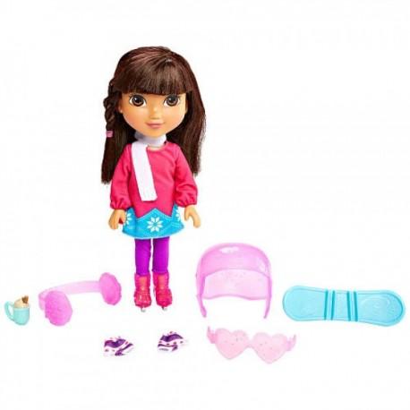 Dora Lista para la Aventura - Envío Gratuito