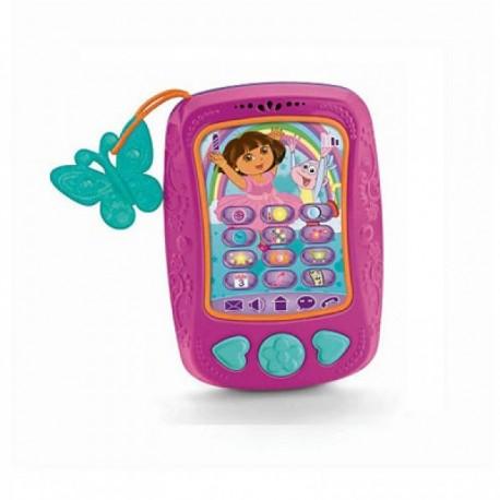 Dora Teléfono Celular de Aventuras - Envío Gratuito