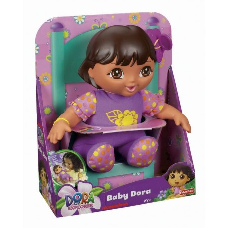 Dora Bebe - Envío Gratuito