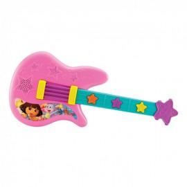 Dora Guitarra Toca Conmigo