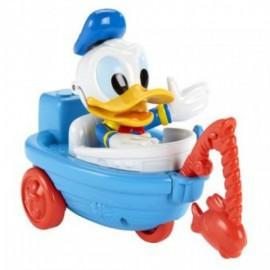 Vehiculos Amigos Mickey - Envío Gratuito