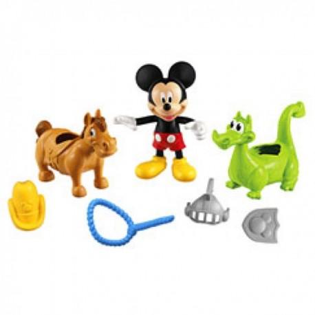 Mickey Combina y Juega - Envío Gratuito