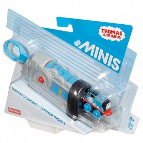 Lanzador Mini de Locomotoras - Envío Gratuito