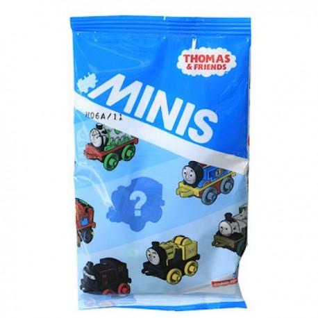 Surtido Mini Locomotoras T&F - Envío Gratuito