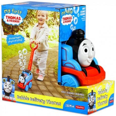 Thomas & Friends | Burbujas Divertidas - Envío Gratuito
