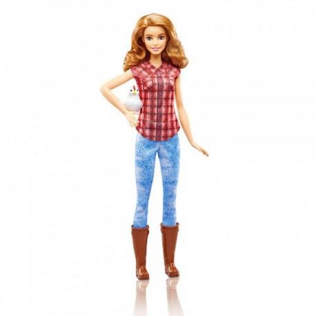 Barbie Profesiones - Mattel - Envío Gratuito