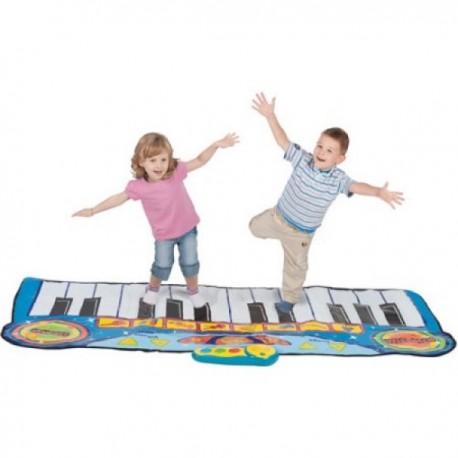 Tapete Piano Musical - Envío Gratuito