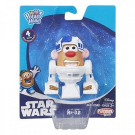 Papas Combinables - Star Wars
