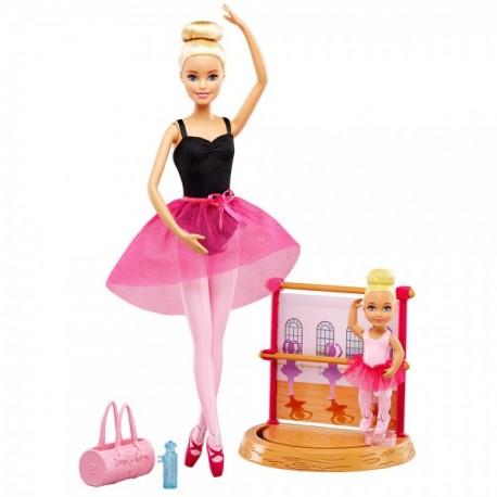 Barbie Surtido - Sets de Juego - Envío Gratuito