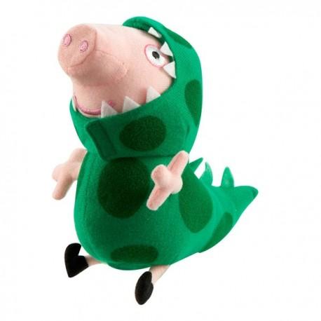 Peluche George Pig - Envío Gratuito