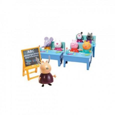 Peppa Pig Salon de Clases - Envío Gratuito