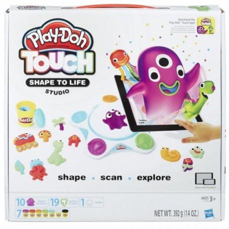 Play Doh - Estudio - Envío Gratuito