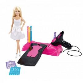 Barbie Diseño de Modas
