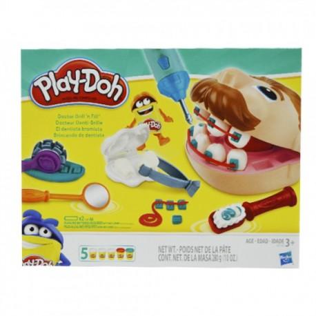 Play Doh Dentista Bromista - Envío Gratuito