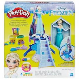 Play Doh Elsa Frozen
