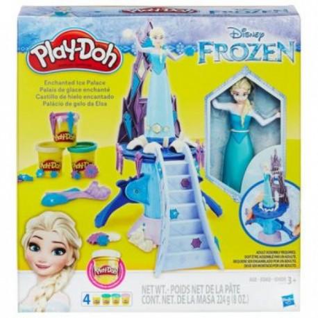 Play Doh Elsa Frozen - Envío Gratuito